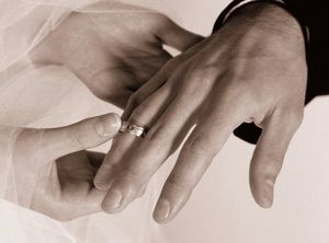 Брак, замужество, свадьба