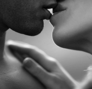 Любовь и страсть