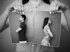 Разрыв отношений - отворот