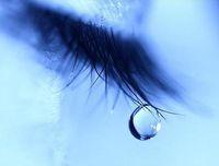 Слезы и приворот