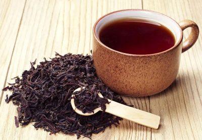 Крепкий чай для приворота