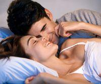 Любовь и интимные отношения